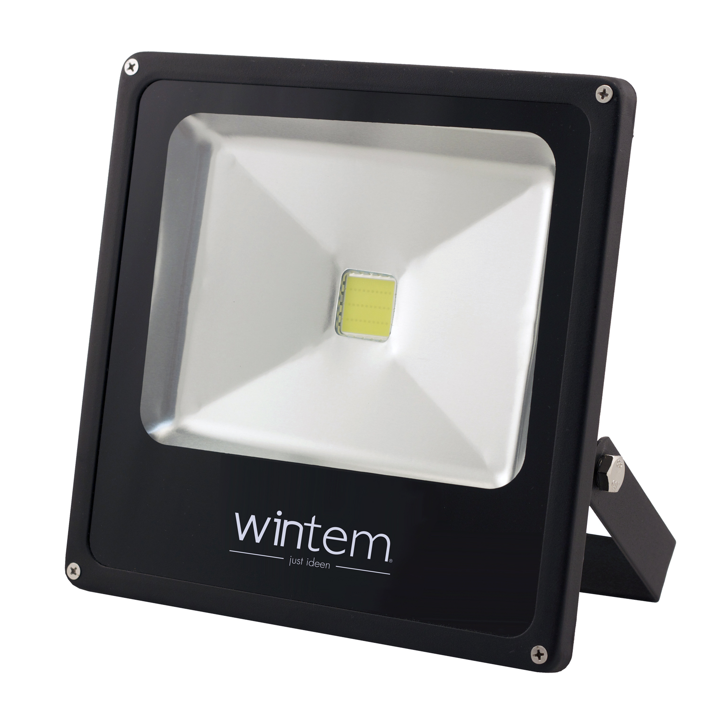 FARO FARETTO A LED ULTRA SLIM LUCE CALDA FREDDA RGB 10W 20W 30W ...